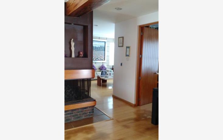 Foto de casa en venta en  , la providencia, metepec, méxico, 2024570 No. 23
