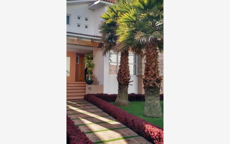 Foto de casa en venta en  , la providencia, metepec, méxico, 2024570 No. 24