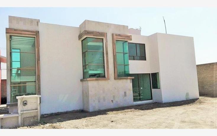Foto de casa en venta en  , la providencia, metepec, méxico, 2025584 No. 11