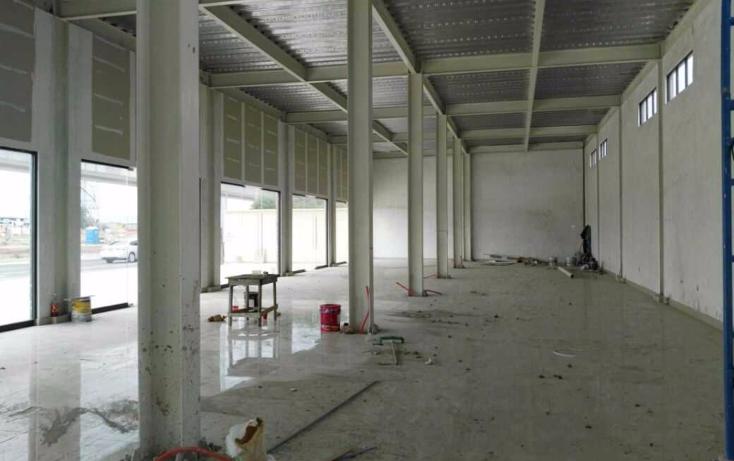 Foto de oficina en renta en  , la providencia, metepec, méxico, 2035616 No. 01