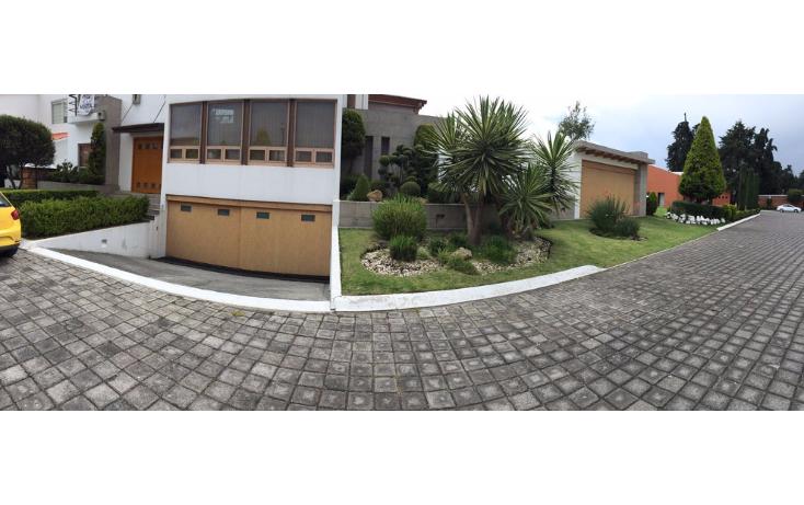Foto de casa en venta en  , la providencia, metepec, m?xico, 2035940 No. 02