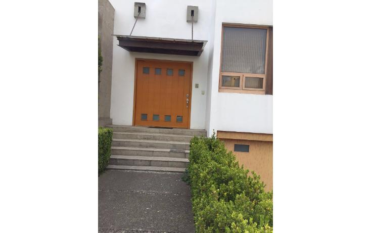 Foto de casa en venta en  , la providencia, metepec, m?xico, 2035940 No. 03