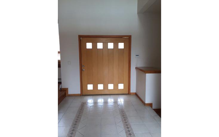 Foto de casa en venta en  , la providencia, metepec, m?xico, 2035940 No. 05
