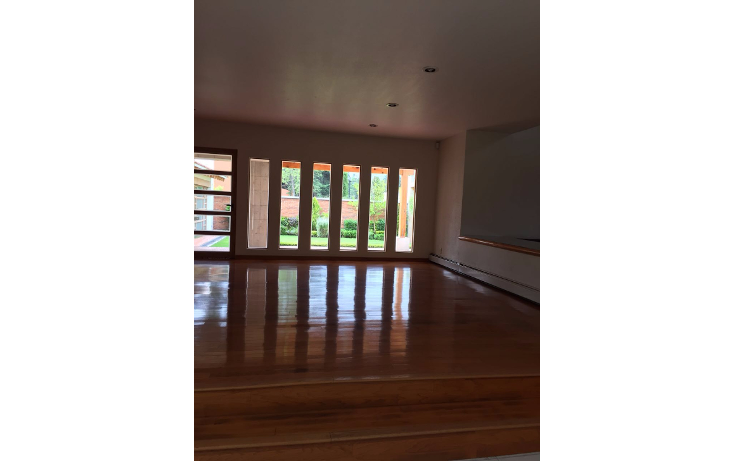 Foto de casa en venta en  , la providencia, metepec, m?xico, 2035940 No. 08