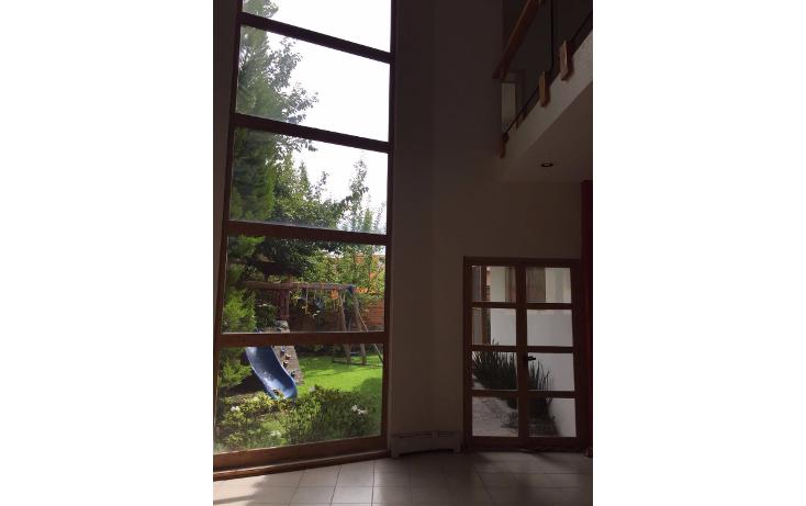 Foto de casa en venta en  , la providencia, metepec, m?xico, 2035940 No. 10