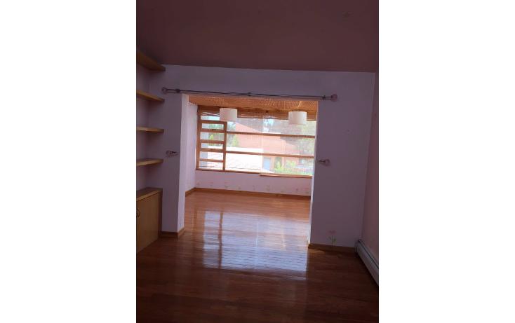 Foto de casa en venta en  , la providencia, metepec, m?xico, 2035940 No. 21