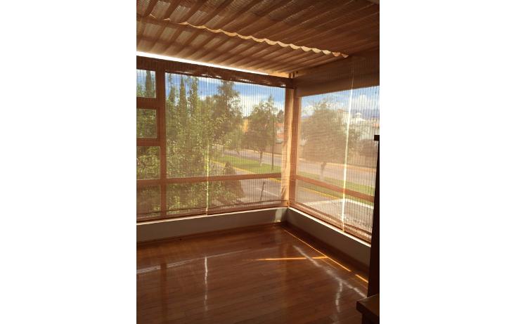 Foto de casa en venta en  , la providencia, metepec, m?xico, 2035940 No. 23