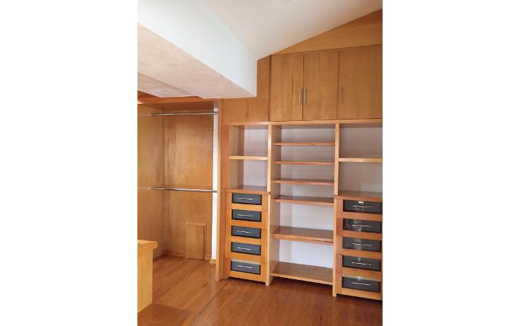 Foto de casa en venta en  , la providencia, metepec, m?xico, 2035940 No. 30