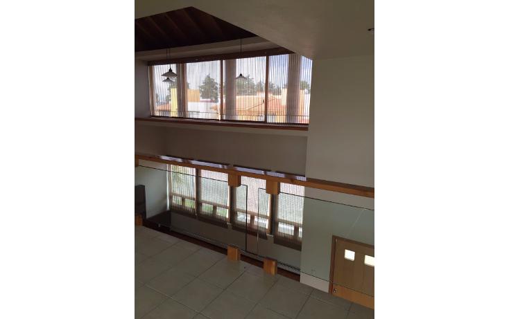 Foto de casa en venta en  , la providencia, metepec, m?xico, 2035940 No. 31