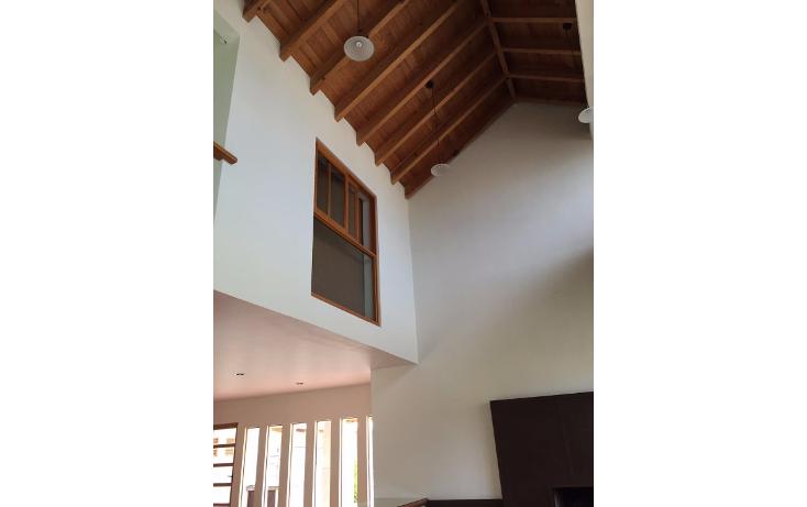 Foto de casa en venta en  , la providencia, metepec, m?xico, 2035940 No. 32