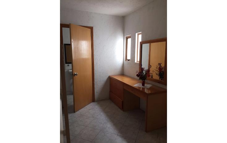 Foto de casa en venta en  , la providencia, metepec, m?xico, 2035940 No. 33