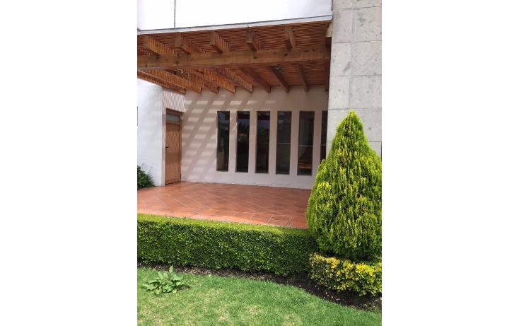 Foto de casa en venta en  , la providencia, metepec, m?xico, 2035940 No. 34