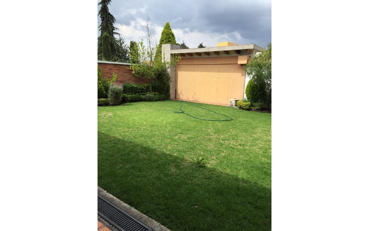 Foto de casa en venta en  , la providencia, metepec, m?xico, 2035940 No. 36