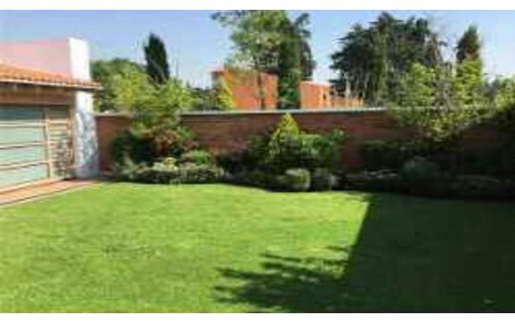 Foto de casa en venta en  , la providencia, metepec, m?xico, 2035940 No. 37