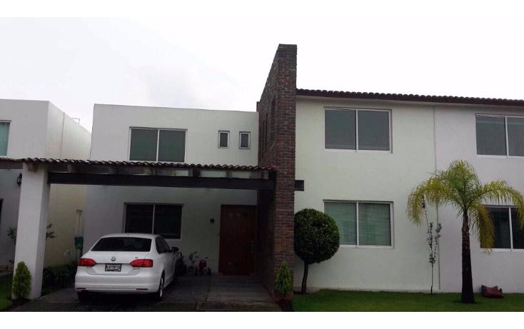 Foto de casa en venta en  , la providencia, metepec, m?xico, 2037278 No. 01