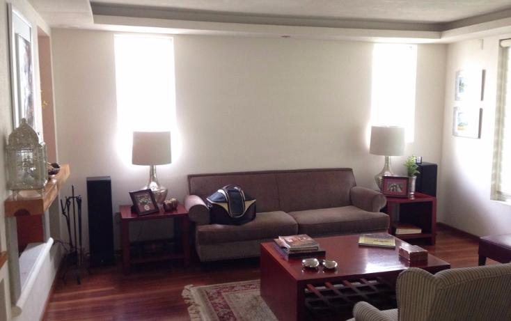 Foto de casa en venta en  , la providencia, metepec, m?xico, 2037278 No. 02