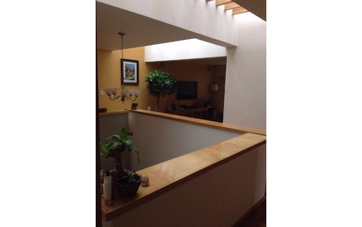 Foto de casa en venta en  , la providencia, metepec, m?xico, 2037278 No. 07