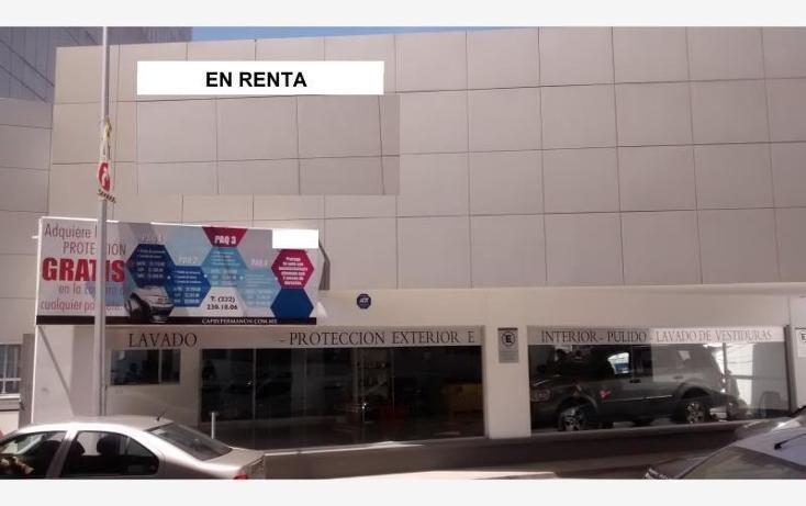 Foto de local en renta en  , la providencia, puebla, puebla, 1206183 No. 01