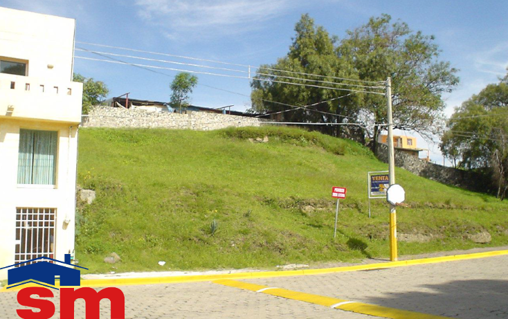 Foto de terreno habitacional en venta en  , la providencia, puebla, puebla, 1975402 No. 02