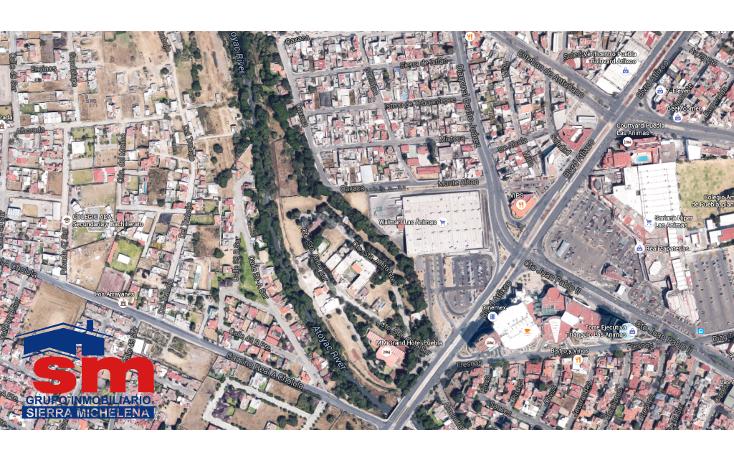 Foto de terreno habitacional en venta en  , la providencia, puebla, puebla, 1975402 No. 03