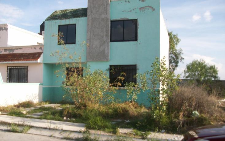 Foto de casa en venta en  , la providencia siglo xxi, mineral de la reforma, hidalgo, 1137601 No. 01