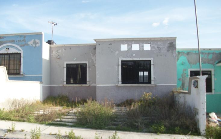 Foto de casa en venta en  , la providencia siglo xxi, mineral de la reforma, hidalgo, 1137601 No. 02