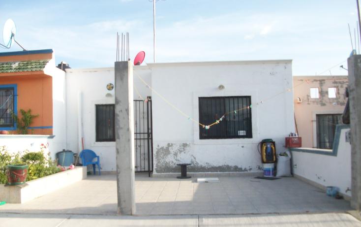Foto de casa en venta en  , la providencia siglo xxi, mineral de la reforma, hidalgo, 1137601 No. 04