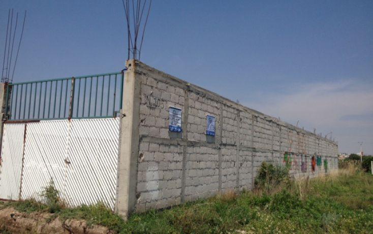Foto de terreno habitacional en venta en, la providencia siglo xxi, mineral de la reforma, hidalgo, 1288975 no 01