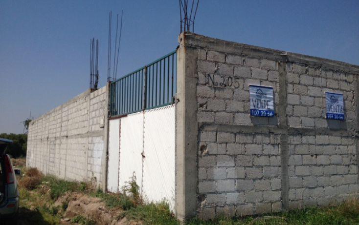 Foto de terreno habitacional en venta en, la providencia siglo xxi, mineral de la reforma, hidalgo, 1288975 no 02