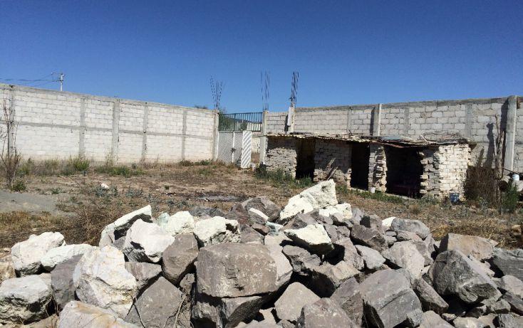 Foto de terreno habitacional en venta en, la providencia siglo xxi, mineral de la reforma, hidalgo, 1288975 no 06