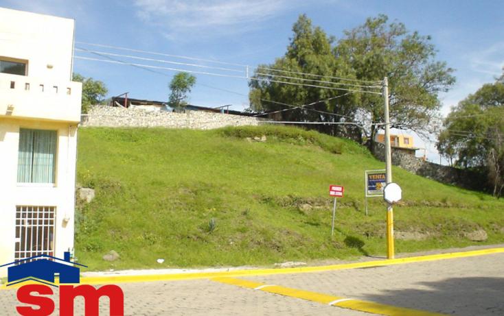 Foto de terreno habitacional en venta en, la providencia, tecamachalco, puebla, 1975402 no 02