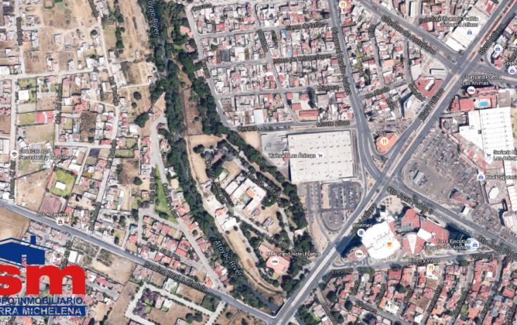 Foto de terreno habitacional en venta en, la providencia, tecamachalco, puebla, 1975402 no 03