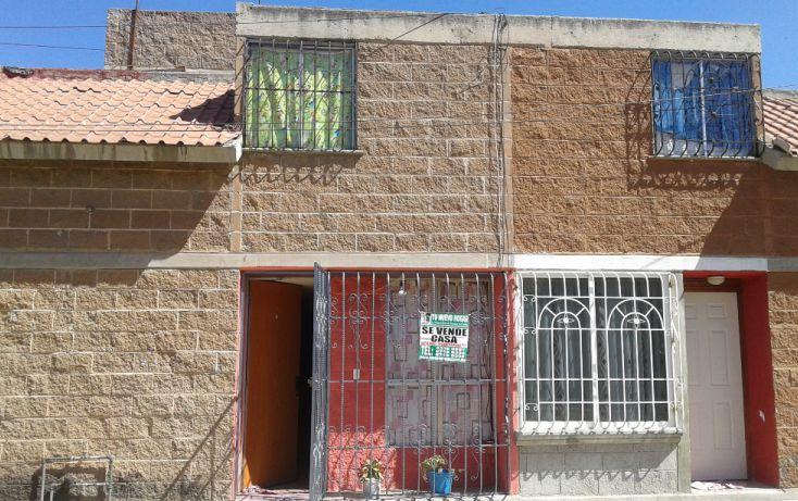Foto de casa en venta en, la providencia, teoloyucan, estado de méxico, 1674162 no 01