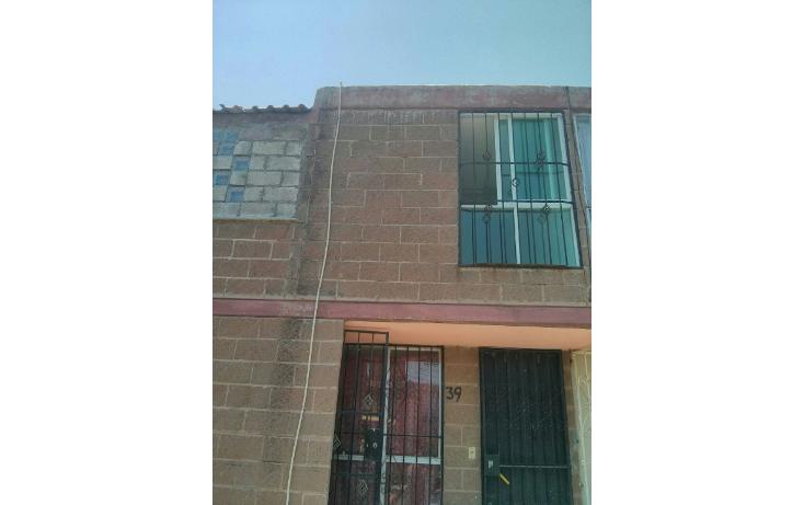 Foto de casa en venta en  , la providencia, teoloyucan, m?xico, 1226361 No. 01
