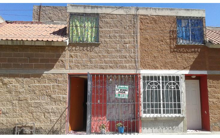 Foto de casa en venta en  , la providencia, teoloyucan, méxico, 1674162 No. 01
