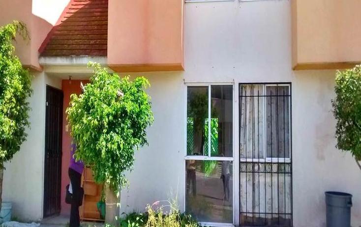 Foto de casa en venta en  , la providencia, tlajomulco de zúñiga, jalisco, 1499439 No. 01