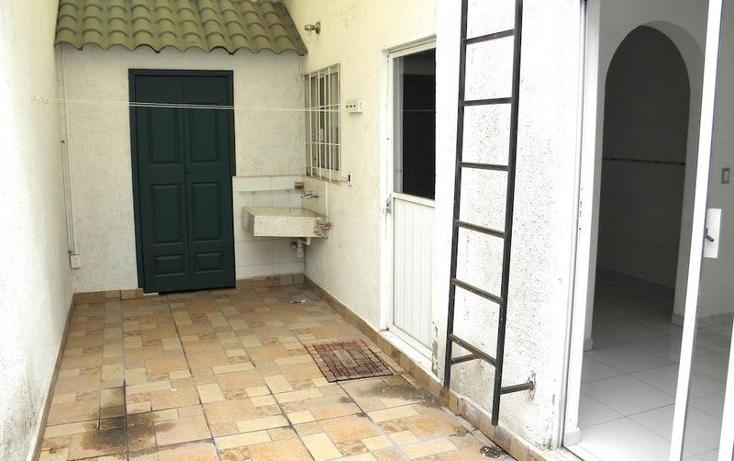 Foto de casa en venta en  , la puerta de hierro, pachuca de soto, hidalgo, 1946746 No. 07