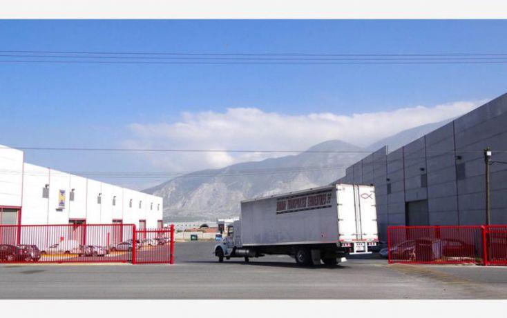 Foto de bodega en renta en la puerta, parque industrial los nogales, santa catarina, nuevo león, 1533348 no 04