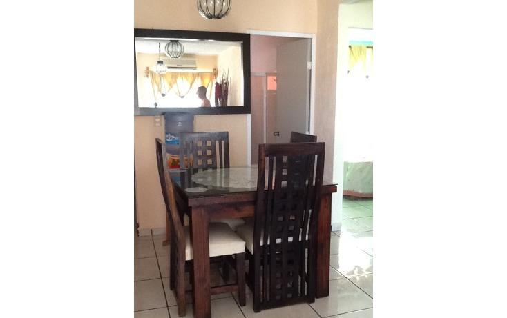 Foto de departamento en venta en  , la puerta, zihuatanejo de azueta, guerrero, 1431011 No. 08