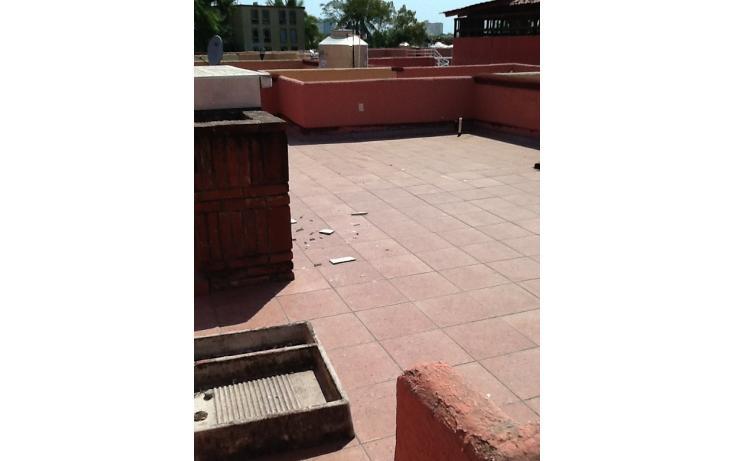 Foto de departamento en venta en  , la puerta, zihuatanejo de azueta, guerrero, 1431011 No. 10