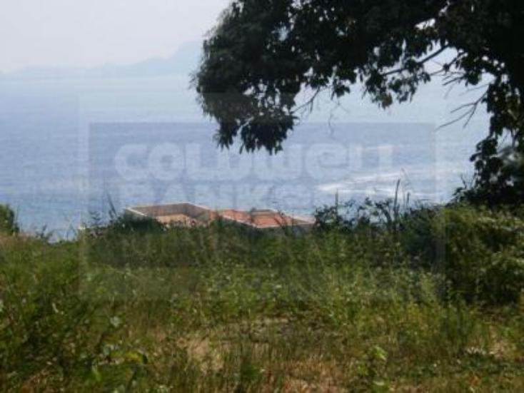 Foto de terreno habitacional en venta en la punta 135, la punta, manzanillo, colima, 1652307 No. 01