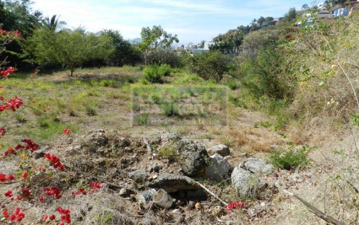 Foto de terreno habitacional en venta en la punta camino del farero 7, la punta, manzanillo, colima, 1652059 no 01