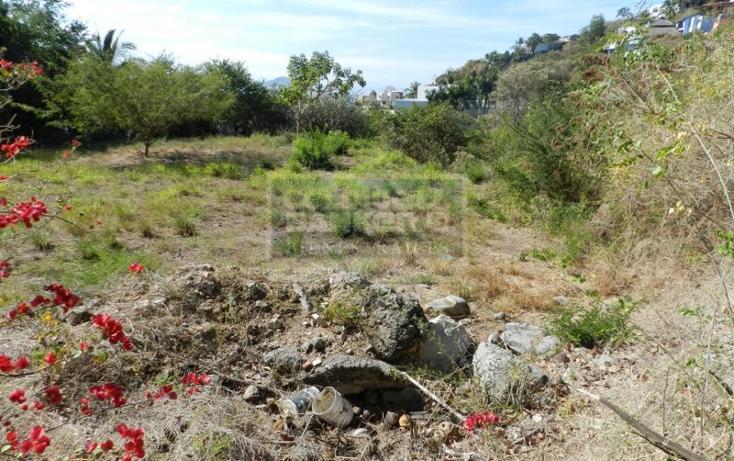 Foto de terreno habitacional en venta en  7, la punta, manzanillo, colima, 1652059 No. 01