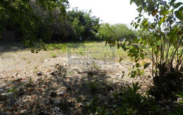 Foto de terreno habitacional en venta en la punta camino del farero 7, la punta, manzanillo, colima, 1652059 no 02