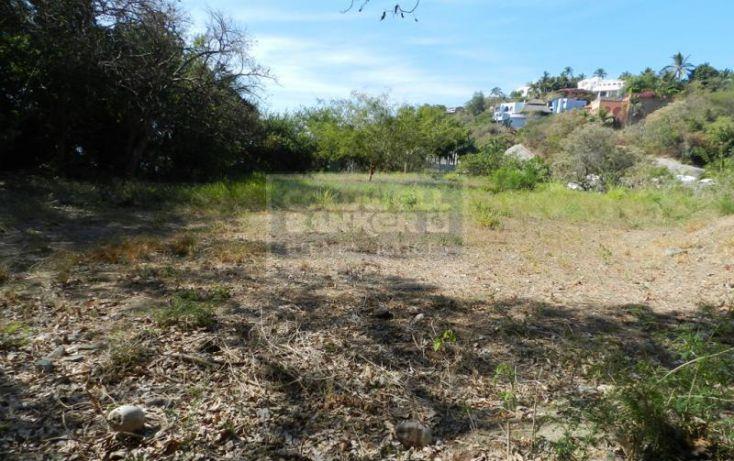 Foto de terreno habitacional en venta en la punta camino del farero 7, la punta, manzanillo, colima, 1652059 no 03
