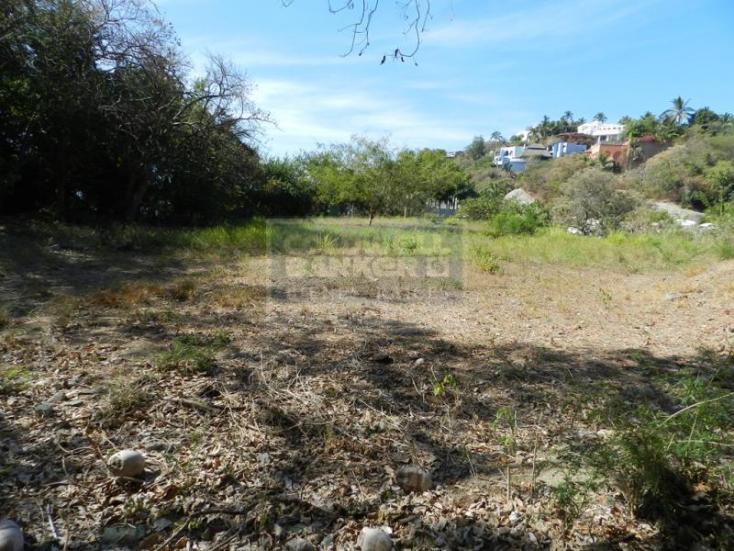Foto de terreno habitacional en venta en  7, la punta, manzanillo, colima, 1652059 No. 03