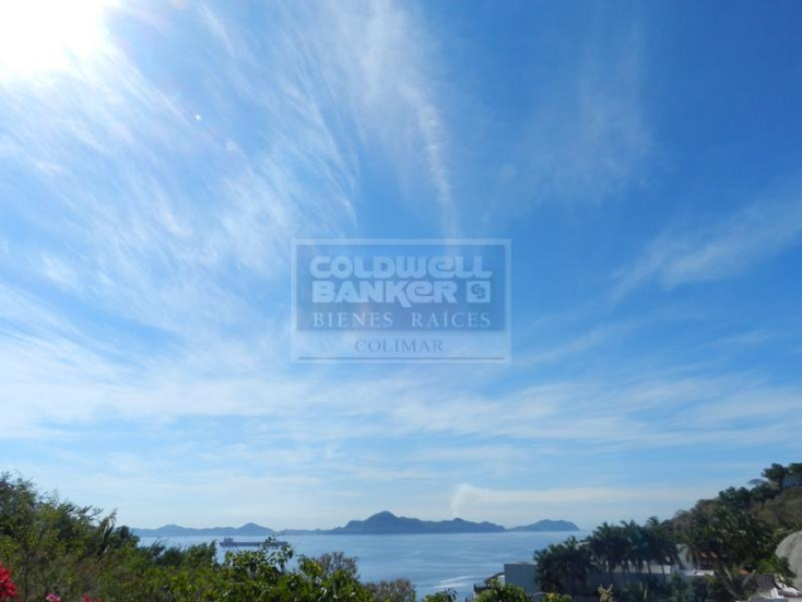 Foto de terreno habitacional en venta en  7, la punta, manzanillo, colima, 1652059 No. 05