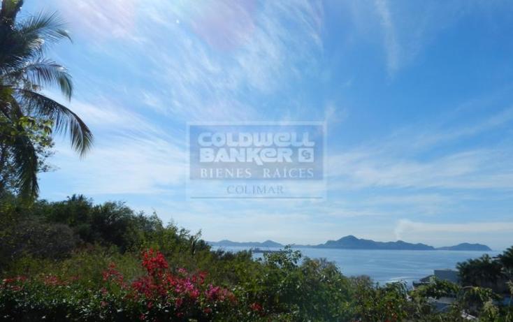 Foto de terreno comercial en venta en  , la punta, manzanillo, colima, 1838670 No. 04