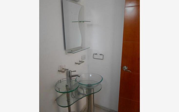 Foto de casa en venta en  , la punta campestre, aguascalientes, aguascalientes, 1562762 No. 09