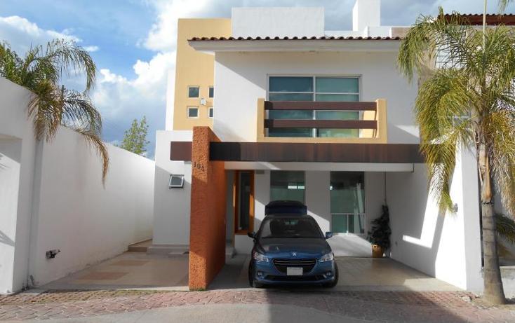 Foto de casa en renta en  , la punta campestre, aguascalientes, aguascalientes, 374440 No. 02
